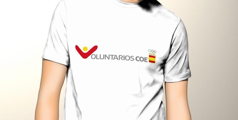 Voluntarios COE es un proyecto del Comité Olímpico Español que nace como respuesta a la enorme ilusión, impulso y fuerza de los voluntarios que apoyaron el sueño olímpico, siendo una vez más un ejemplo de compromiso y solidaridad.